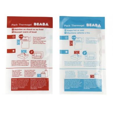 Beaba - Wkłady Utrzymujące Ciepło-Zimno
