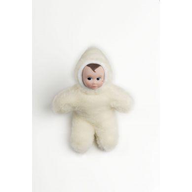 Sweetheart Doll - Pluszowa Laleczka Ecru