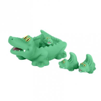 Sunnylife - Zabawki do Kąpieli Krokodyle