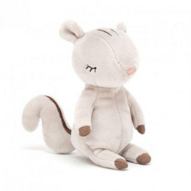 Jellycat - Przytulanka Minikin Wiewiórka 15cm
