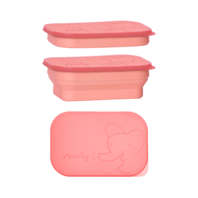 Maileg - Lunchbox Coral