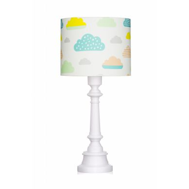 Lamps&co. - Lampa Stojąca Pastelowie Chmurki