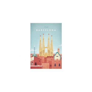 Londji - Puzzle Visit Barcelona 200 el. 6+