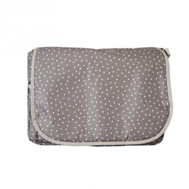 My Bag's - Torba do Wózka Flap Bag My Sweet Dream's grey