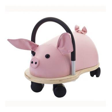 Wheely Bug - Jeździk Świnka Duży