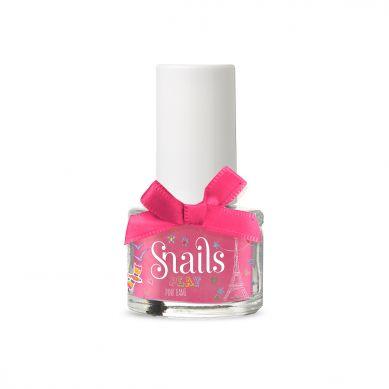 Snails - Lakier do Paznokci Snails Pink Bang - Edycja Specjalna