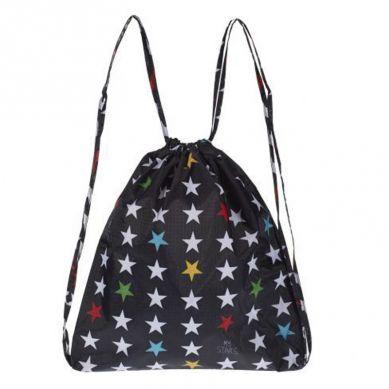 My Bag's - Plecak Worek My Star's Black L