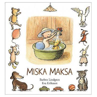Wydawnictwo Zakamarki Miska Maksa