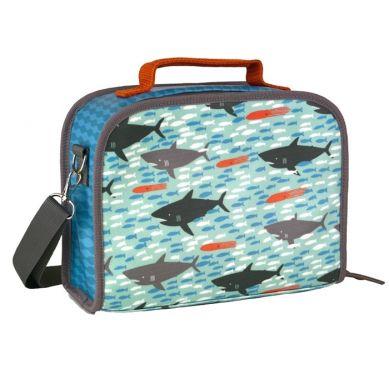 Petit Collage - Lunchbox Ekologiczny Rekin