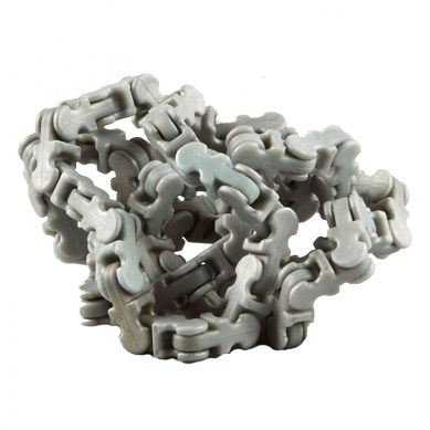 Twiddle - Klocki Silver