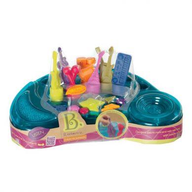 B. Toys - Symfonia Wersja Rockowa