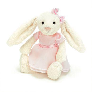 Jellycat - Przytulanka Bella Bunny Ballerina 23cm