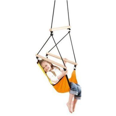 Amazonas - Hamak dla Dzieci Kid's Swinger Yellow
