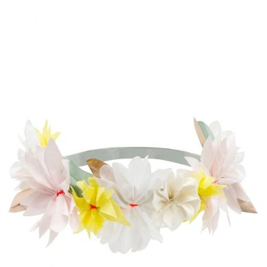 Meri Meri - Opaska Kwiaty Wiosenne
