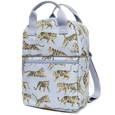 Petit Monkey - Plecaczek Tigers Grey L