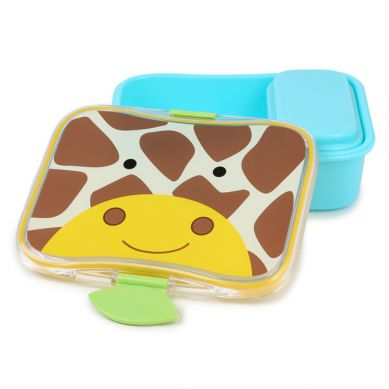 Skip Hop - Pudełko Śniadaniowe Żyrafa