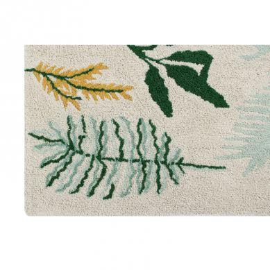 Lorena Canals - Dywan do Prania w Pralce Botanic Plants