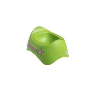 eKoala - Nocnik Anatomiczny Green BIOplastik