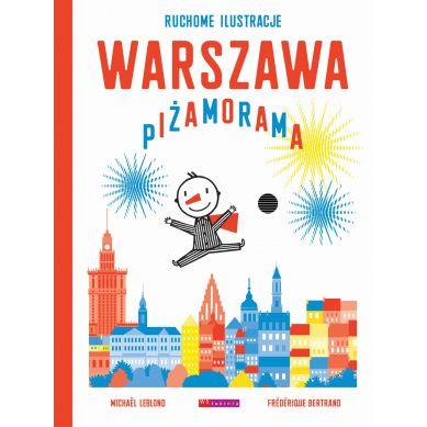 Wydawnictwo Wytwórnia - Warszawa Piżamorama