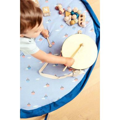 Play & Go - Mata i Worek 2w1 Soft Balony 0m+