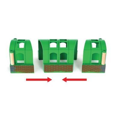 BRIO - World Tunel Elastyczny