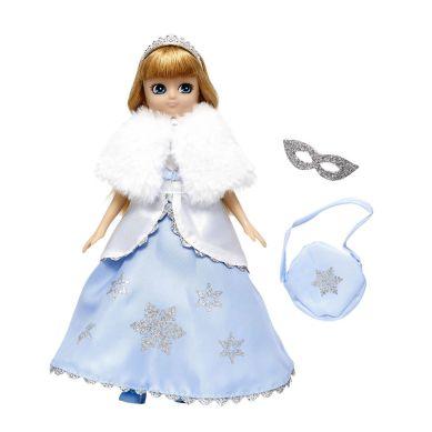Lottie - Lalka Snow Queen