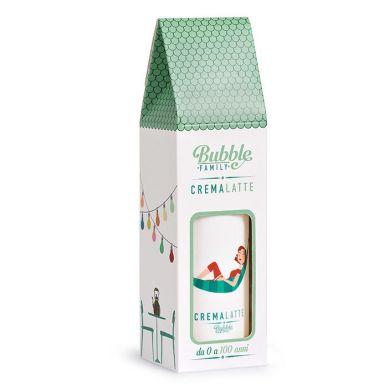 Bubble&CO - Organiczny Balsam Nawilżający do Ciała dla Całej Rodziny 250 ml