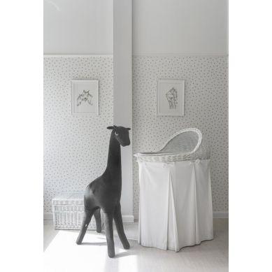 Caramella - Żyrafa Dekoracyjna Antracytowa