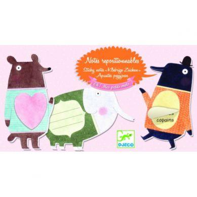Djeco - Sekretne Karteczki My Sweater