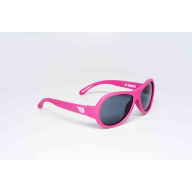 Babiators -  Okulary Classic Popstar Pink 11cm