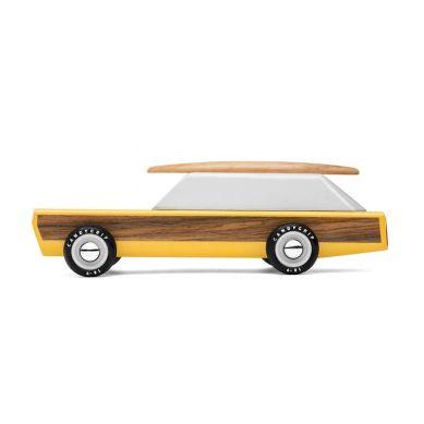 Candylab - Drewniany Samochód Woodie Wagon