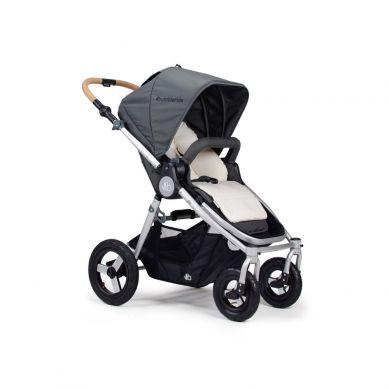 Bumbleride - Wkładka Niemowlęca do Wózka (2020) z Bawełny Organicznej
