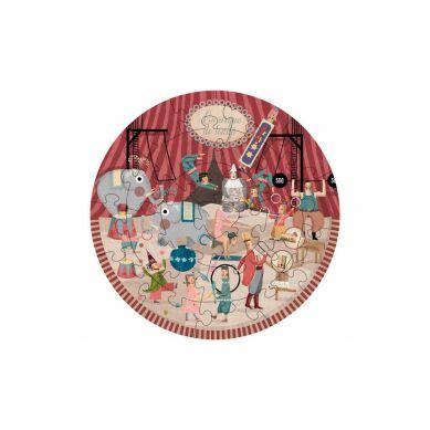Londji - Puzzle My Round Circus