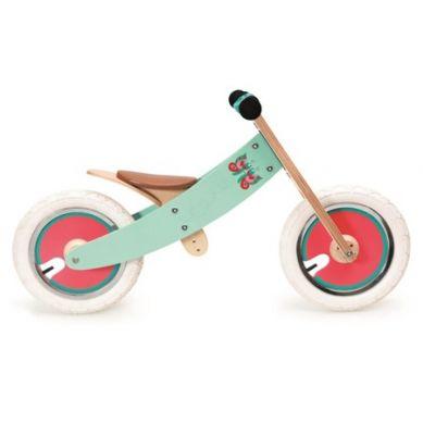 Scratch - Rowerek Biegowy Motylki 2+