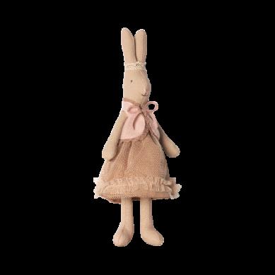 Maileg - Przytulanka Mini Króliczek Princess Filippa