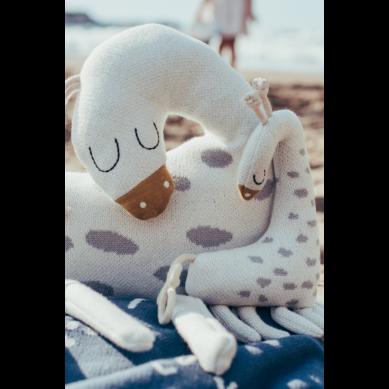 Fabliek - Przytulanka Mała Żyrafa