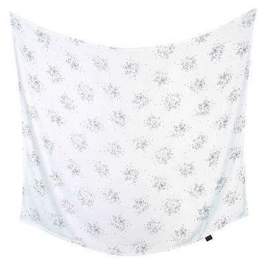 La Millou - Pieluszka 100% Bamboo Muślin Confetti White