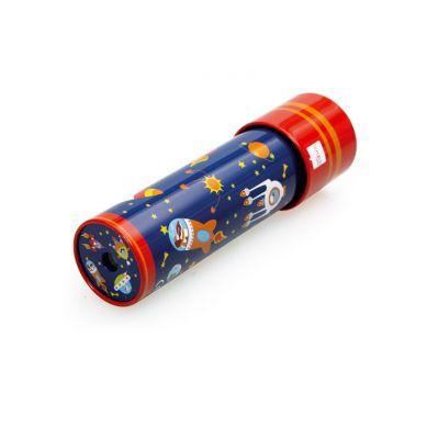 Scratch - Kalejdoskop Kosmos