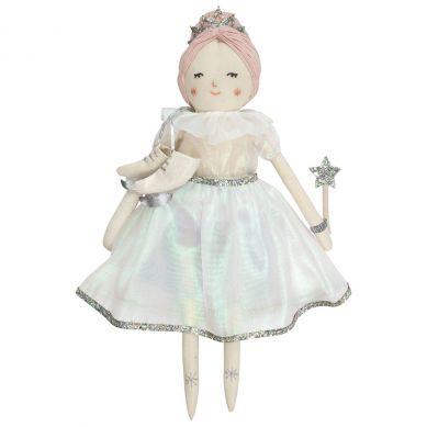 Meri Meri - Lalka Księżniczka Lucia 3+