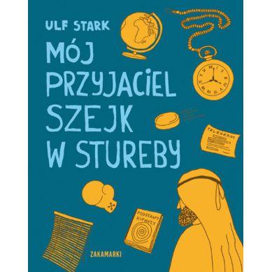 Wydawnictwo Zakamarki - Mój Przyjaciel Szejk w Stureby