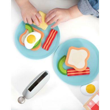 Skip Hop - Zabawka Zjedzmy Śniadanie Zoo 3+