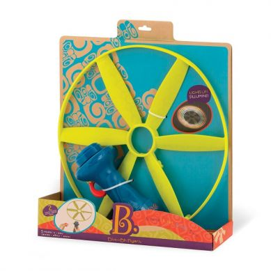 B.Toys - Disc-Oh Flyers – latający świecący dysk