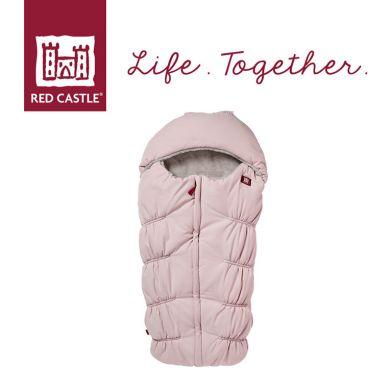 Red Castle - Śpiwór Zimowy Wodoodporny do Wózka 6-24m Footmuff Soft Pink