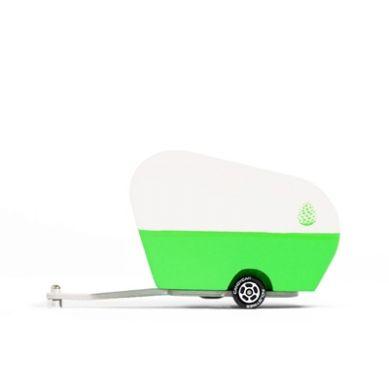 Candylab - Przyczepka do Samochodu Pinecone Camper