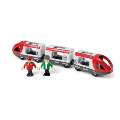 BRIO - World Pociąg Pasażerski