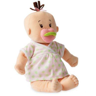 Manhattan Toy - Pluszowa Lalka z Dźwiękiem Baby Stella