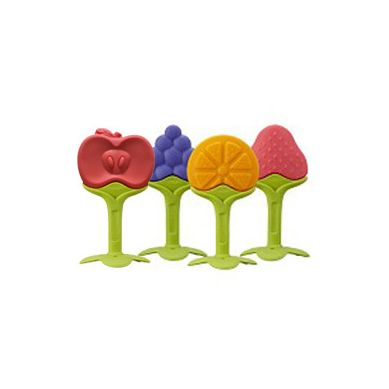 innoBaby - Gryzaczek Owocowy Jabłko