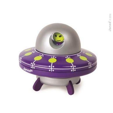 Janod Magnetyczne UFO