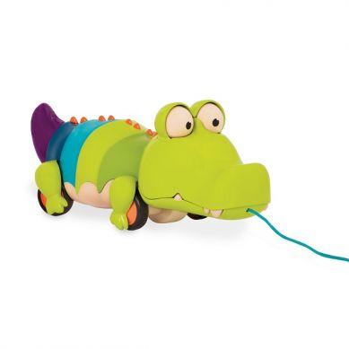 B.Toys - SNAPPITY SCOTT – krokodyl na sznurku