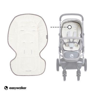 Easywalker - Wkładka do Wózka na Zimę